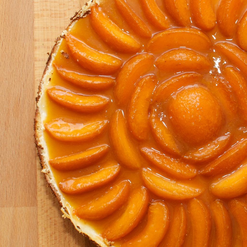 AprikosenKäsekuchen1